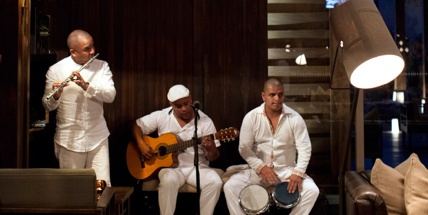 Havana Lounge - Nizuc